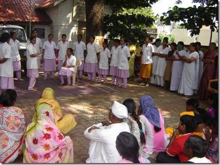 community-health-nursing